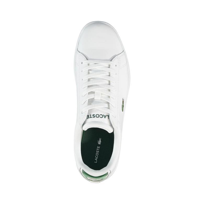 Lacoste Carnaby Evo S216 2 Erkek Beyaz Sneaker Ayakkabı