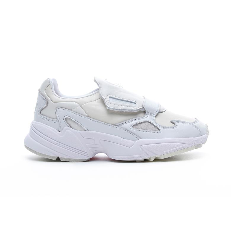 adidas Falcon RX Kadın Beyaz Spor Ayakkabı
