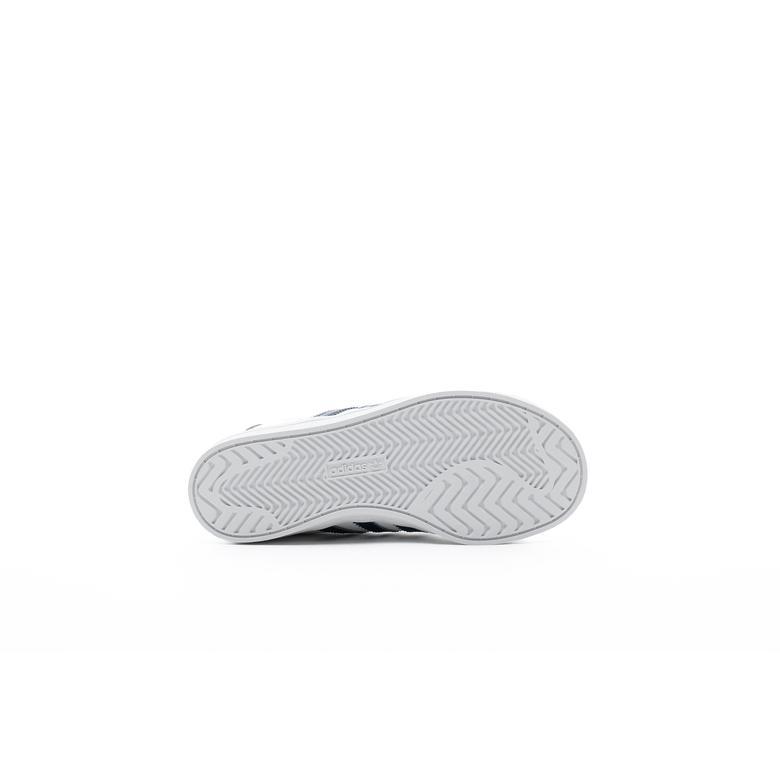 adidas Coast Star Çocuk Beyaz Spor Ayakkabı