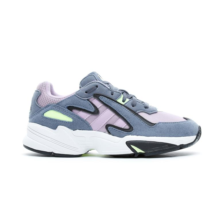 adidas Yung-96 Chasm Gri Unisex Spor Ayakkabı