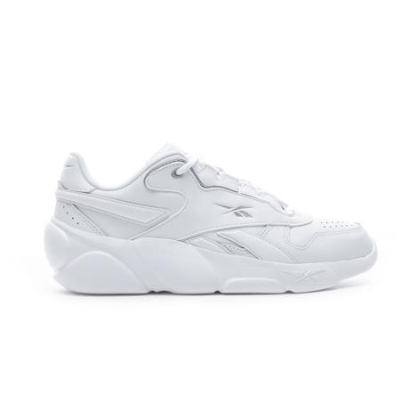 Reebok Premier Classic Leather Kadın Beyaz Spor Ayakkabı