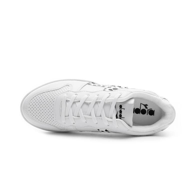 Diadora Playground WN Kadın Beyaz Spor Ayakkabı
