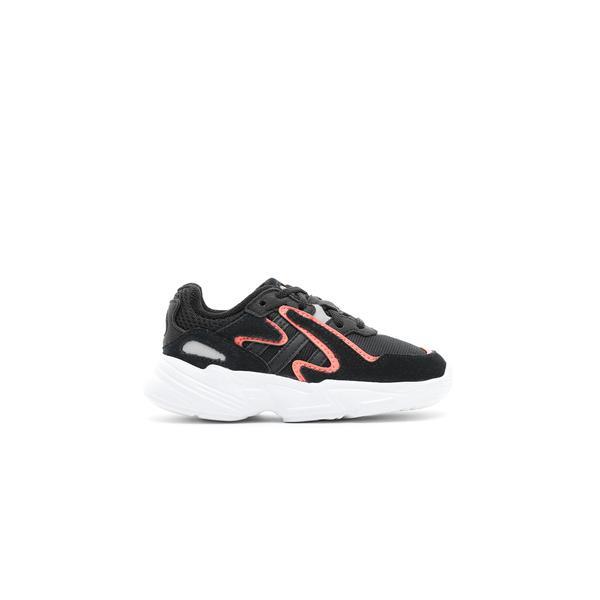 adidas Yung-96 Chasm EL Siyah Çocuk Spor Ayakkabı