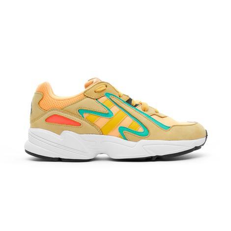 adidas Yung-96 Chasm Sarı Erkek Spor Ayakkabı