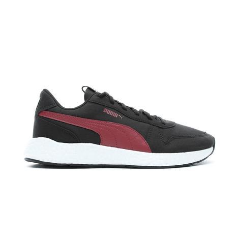 Puma Nrgy Neko Retro Erkek Siyah Spor Ayakkabı