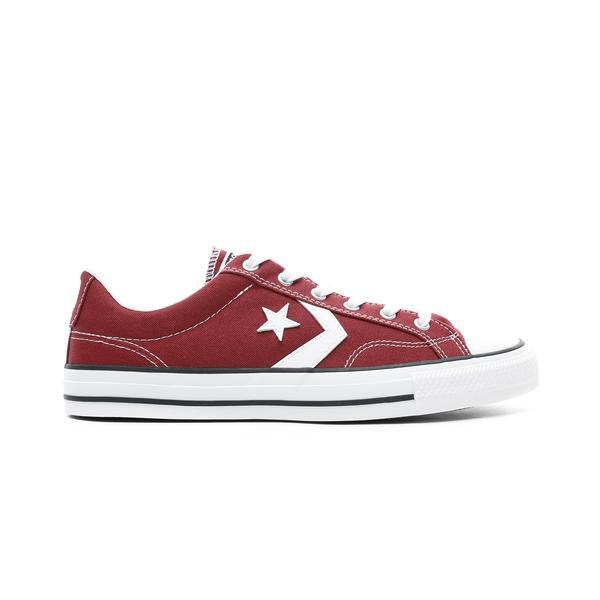 Converse Star Player Erkek Kırmızı Sneaker