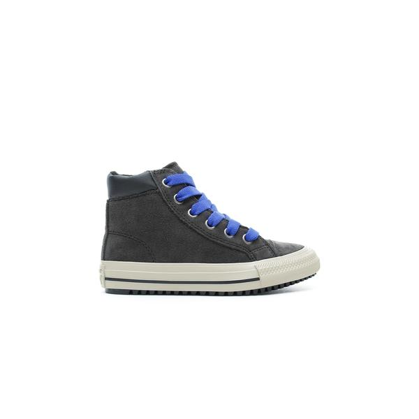 Converse Chuck Taylor All Star Boot Pc Hi Çocuk Siyah Sneaker