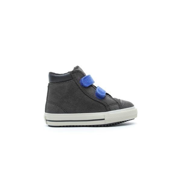Converse Chuck Taylor All Star 2V Pc Boot Hi Çocuk Siyah Sneaker