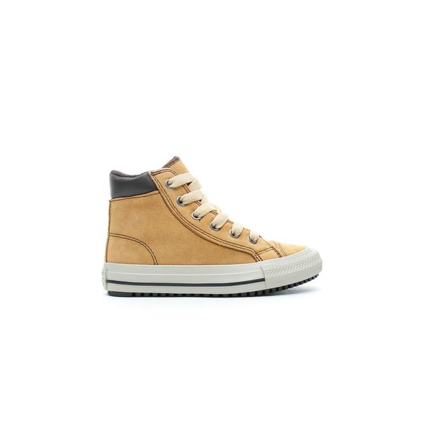 Converse Chuck Taylor All Star Boot Pc Hi Çocuk Sarı Sneaker