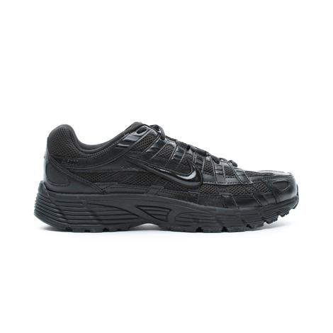 Nike P-6000 Siyah Erkek Spor Ayakkabı