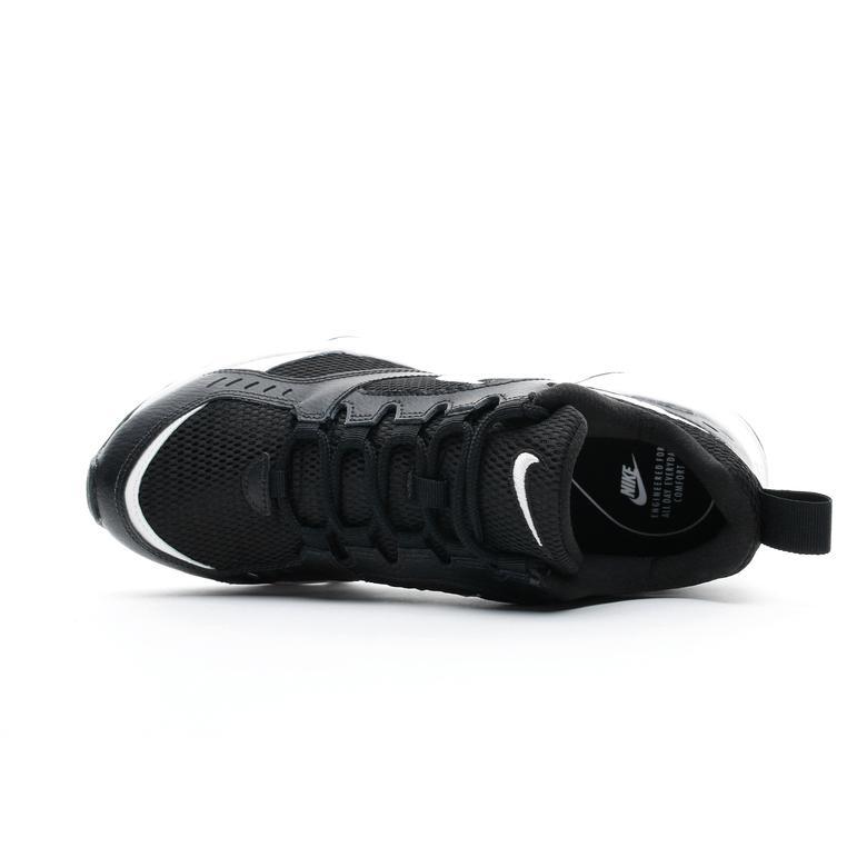 Nike Air Heights Siyah Erkek Spor Ayakkabı