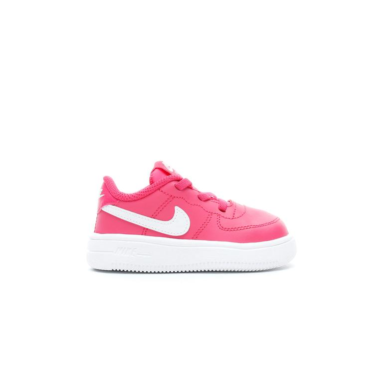 Nike Force 1 '18 Pembe Çocuk Spor Ayakkabı