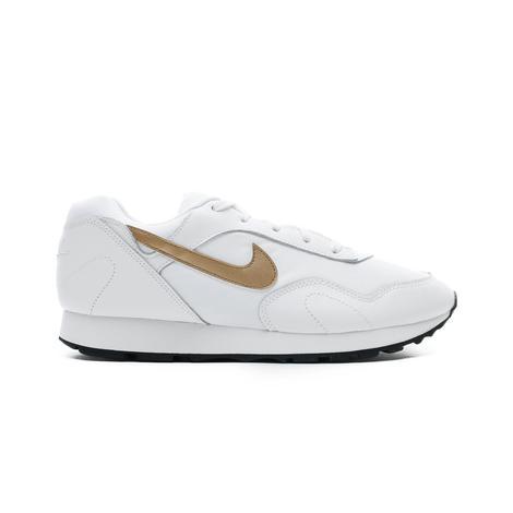 Nike Outburst Beyaz Kadın Spor Ayakkabı