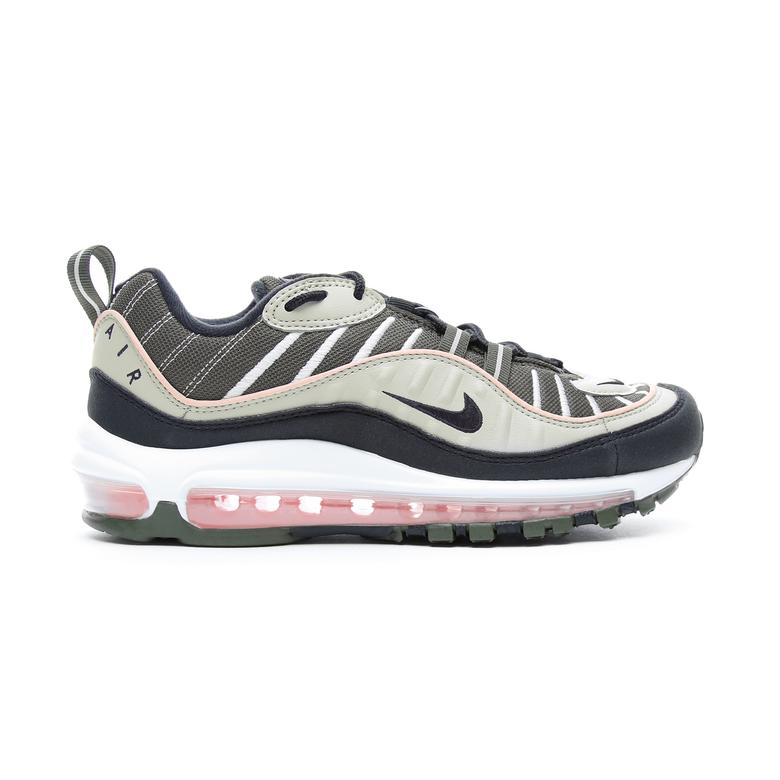 Nike Air Max 98 Yeşil Kadın Spor Ayakkabı