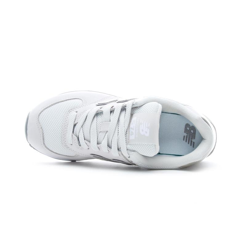 New Balance Kadın Krem Spor Ayakkabı