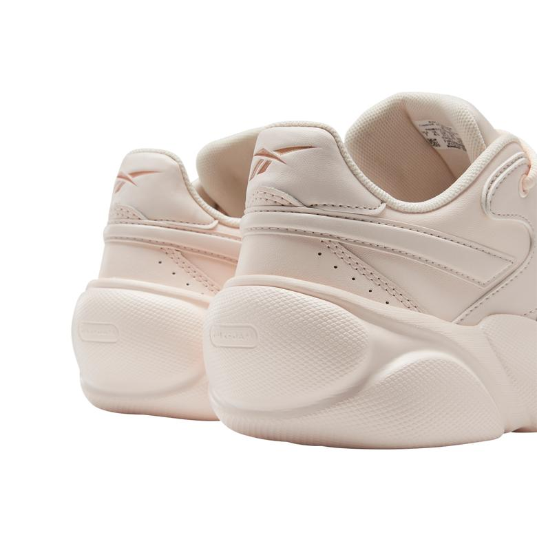 Reebok Premier Classic Leather Kadın Pembe Spor Ayakkabı