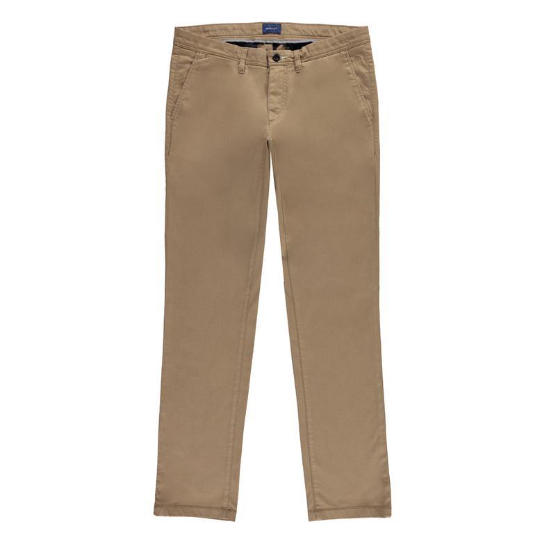 Gant Erkek Slim Fit Chino Pantolon