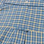 Gant Erkek Regular Fit Oxford Kareli Gömlek