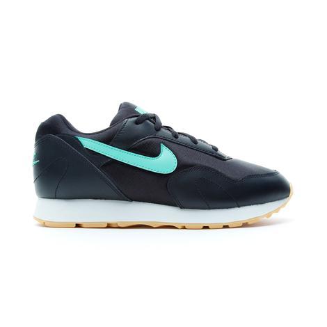 Nike W Nike Outburst Kadın Siyah Spor Ayakkabı