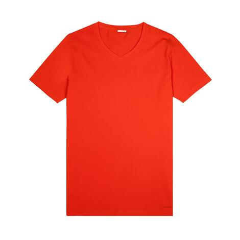 Bluemint Erkek Turuncu T-Shirt