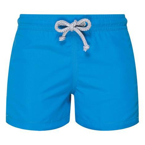 Bluemint Çocuk Mavi Deniz Şortu