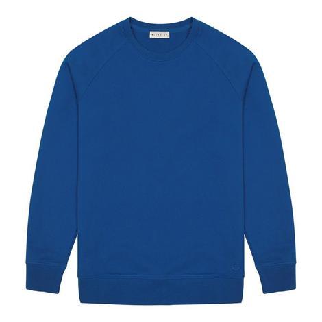Bluemint Erkek Mavi Sweatshirt