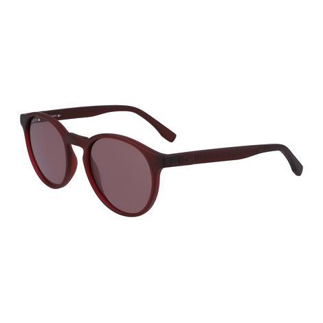 Lacoste Kadın Mor Güneş Gözlüğü