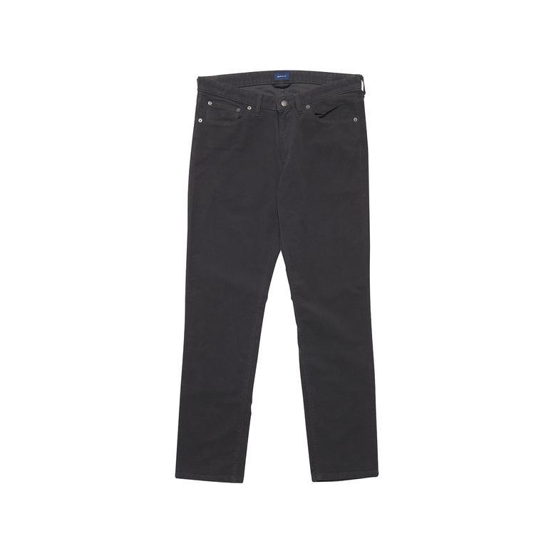 Gant Erkek Siyah Pantolon