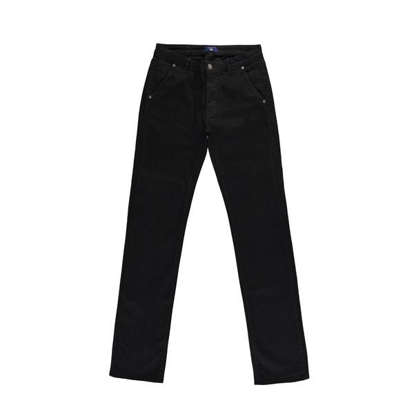 Gant Kadın Twill Denim Pantolon