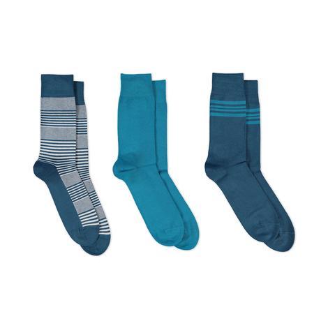 Lacoste Unisex Renkli Çorap