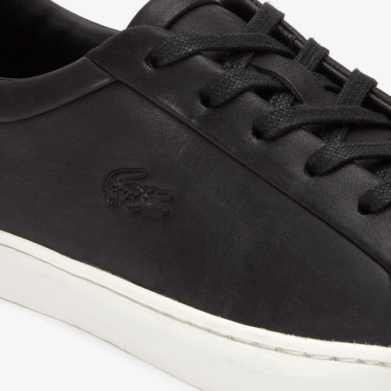 Lacoste Kadın Siyah Sneakers