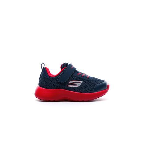 Skechers Dynamight - Ultra Torque Erkek Çocuk Lacivert Spor Ayakkabı