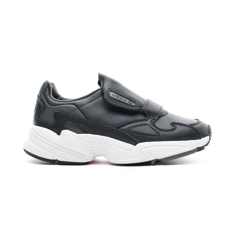 adidas Falcon RX Kadın Siyah Spor Ayakkabı