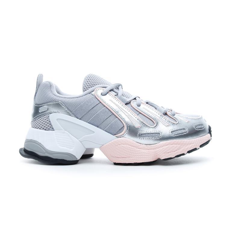 adidas EQT Gazelle Kadın Gri Spor Ayakkabı