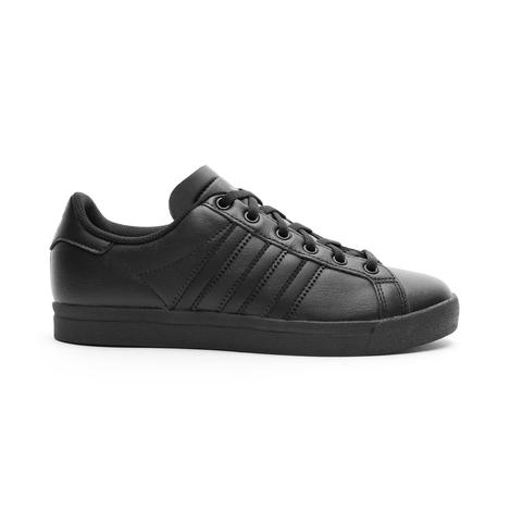 adidas Coast Star Kadın Siyah Spor Ayakkabı