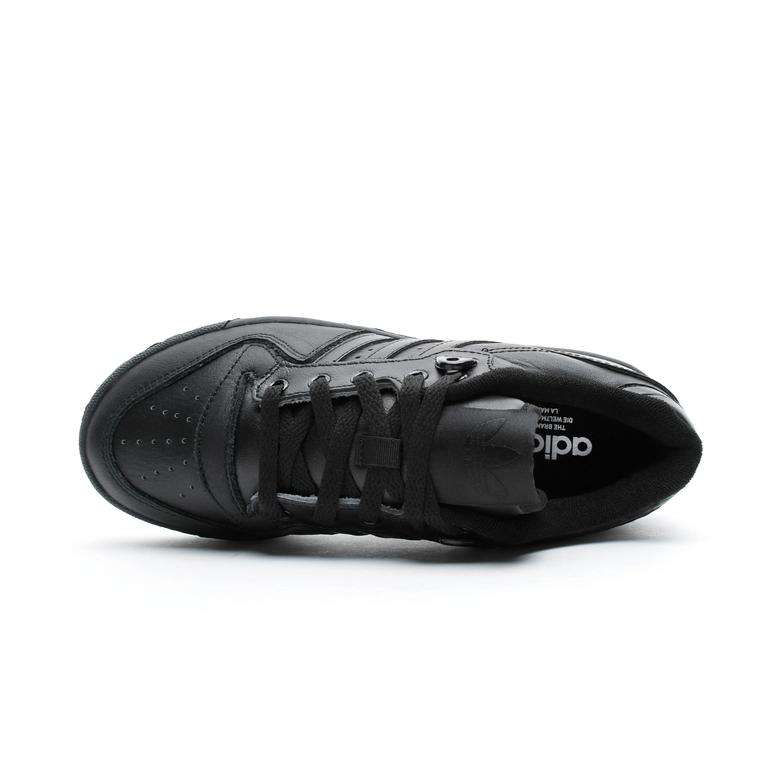 adidas Rivalry Low Unisex Siyah Spor Ayakkabı