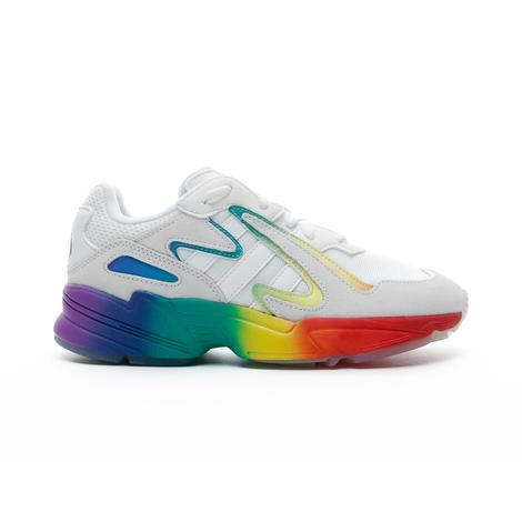 adidas Yung-96 Chasm Beyaz Kadın Spor Ayakkabı