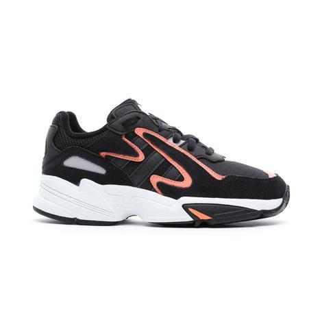 adidas Yung-96 Chasm Siyah Kadın Spor Ayakkabı