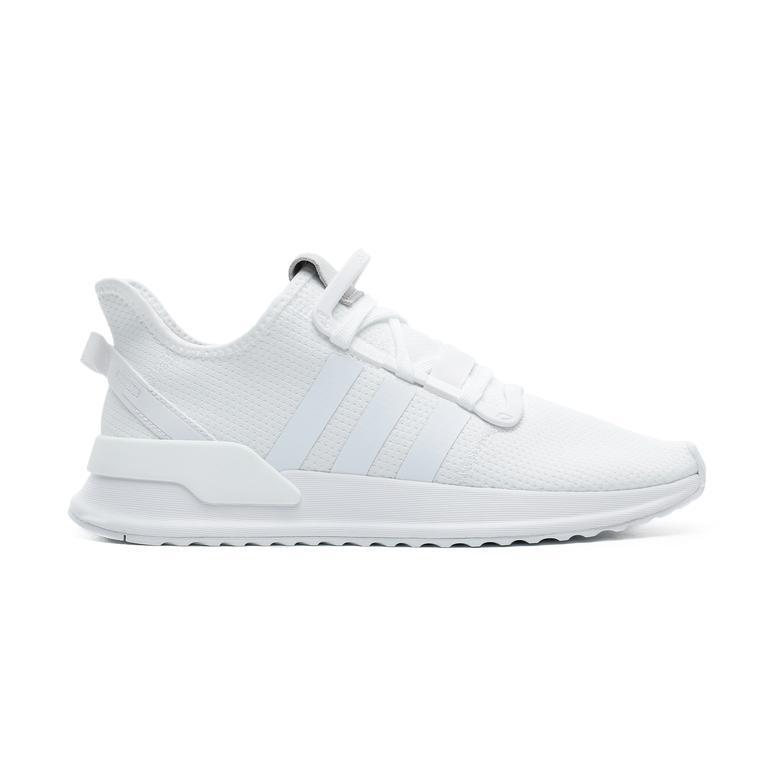 adidas U_Path Run Beyaz Erkek Spor Ayakkabı