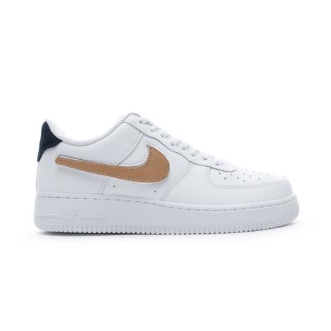 Nike Air Force 1 '07 Lv8 3 Beyaz Erkek Spor Ayakkabı