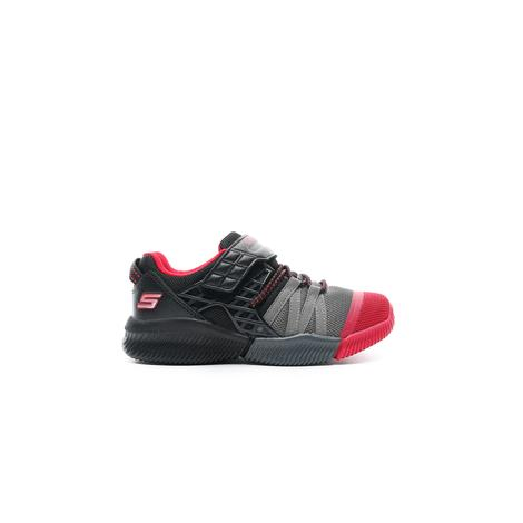 Skechers Iso-Flex Siyah Çocuk Spor Ayakkabı