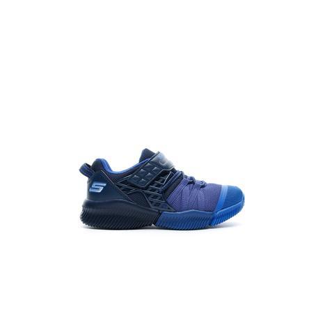 Skechers Iso-Flex Lacivert Çocuk Spor Ayakkabı