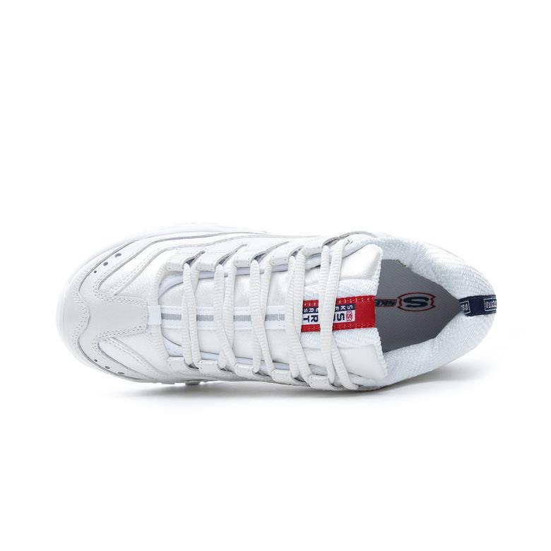 Skechers Energy Beyaz Kadın Spor Ayakkabı