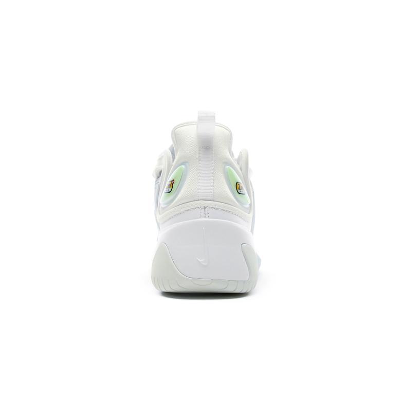 Nike Zoom 2K Beyaz Kadın Spor Ayakkabı