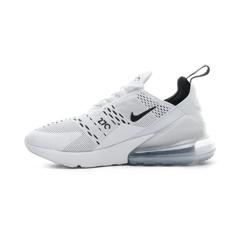 Nike Air Max 270 Beyaz Kadın Spor Ayakkabı