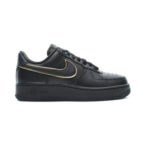 Nike Air Force 1 '07 ESS Siyah Kadın Spor Ayakkabı