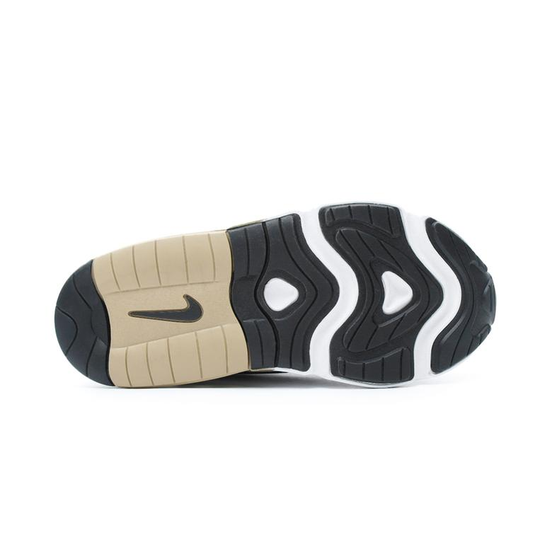 Nike Air Max 200 Siyah Kadın Spor Ayakkabı