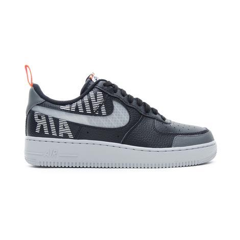 Nike Air Force 1 '07 LV8 2 Siyah Erkek Spor Ayakkabı