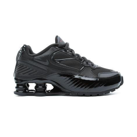 Nike Shox Enigma 9000 Siyah Kadın Spor Ayakkabı