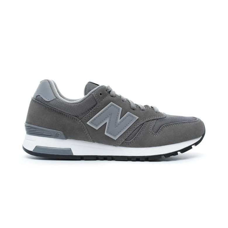New Balance Erkek Gri Spor Ayakkabı